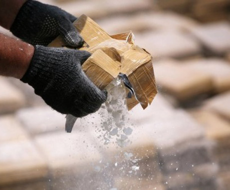 Meth - second widely used drug of abuse in Iran