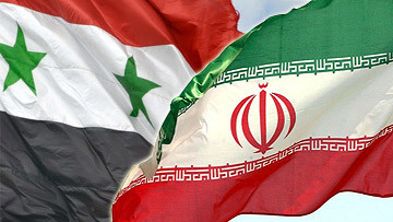 Iran rejects nuclear cooperation with Syria