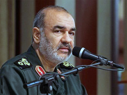 Iranian military official says 'culture of resistance' a social necessity