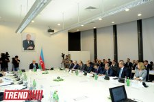 Minister: Azerbaijani economy will enter new phase in its development by 2020 (PHOTO) - Gallery Thumbnail
