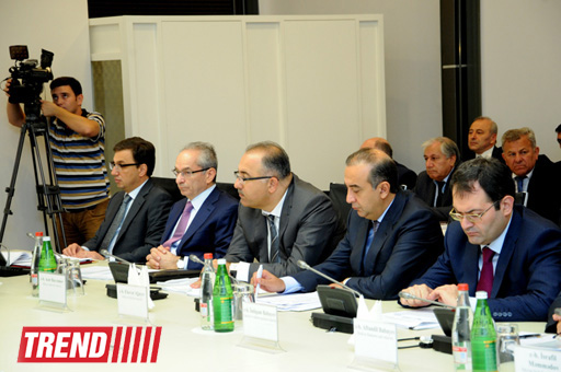 Minister: Azerbaijani economy will enter new phase in its development by 2020 (PHOTO) - Gallery Image
