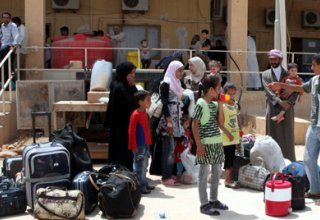 Lebanon's refugee decision invalid, Syria's Information Minister says