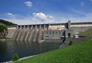 Georgia to construct two hydropower plants