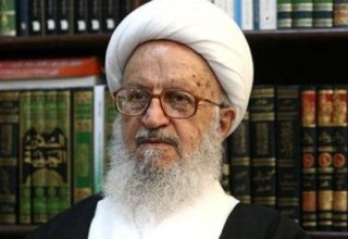 Muslims must support liberation of Karabakh - Iranian Ayatollah