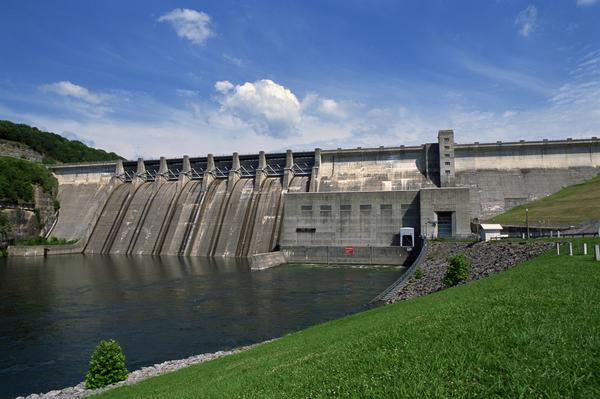 Global hydropower expansion at risk to slow down this decade