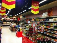 Новый супермаркет Fresco открывается в Баку (ФОТО) - Gallery Thumbnail