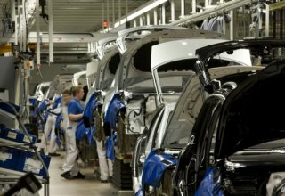 Chinese carmakers determined to remain in Iranian market