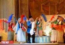В Баку открылся V Международный музыкальный фестиваль Узеира Гаджибейли (ФОТО) - Gallery Thumbnail