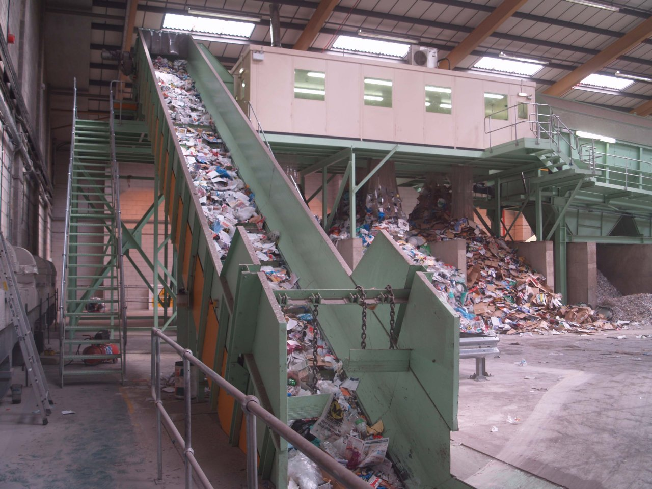 South Korean Samdong plans to create solid waste recycling cluster in Uzbekistan
