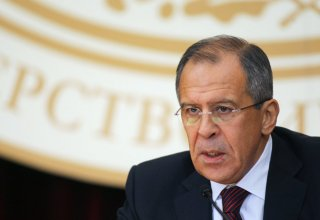 Lavrov: Iran's missile program not in the negotiation agenda with G5+1