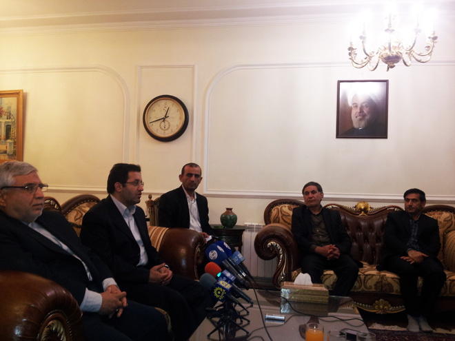 Iranian parliament to discuss Khojaly genocide issue (PHOTO) - Gallery Image