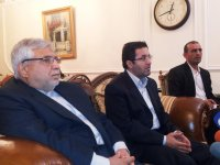 Iranian parliament to discuss Khojaly genocide issue (PHOTO) - Gallery Thumbnail