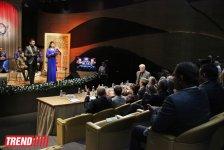 """""""Эйнулла Джабраилов прославился как вдохновенный исполнитель ашугских напевов"""" - конкурс мугама (фото) - Gallery Thumbnail"""