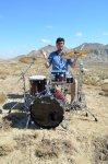 """Группа Persona Grata снимает в Азербайджане клип-фэнтэзи """"Невероятно просто"""" (видео-фото) - Gallery Thumbnail"""