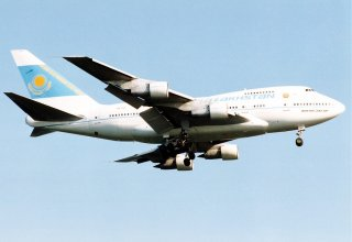 Kazakh airlines eye boosting jet fuel imports