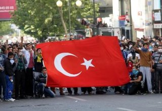 Protests over mine tragedy in Turkey continue