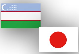 Japan interested in creation JVs in Uzbekistan in production and services spheres
