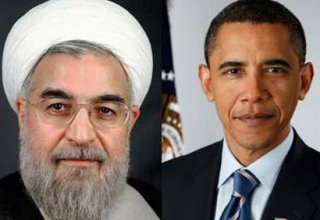 Rouhani says US officials contacted him 5 times before NY trip, asking to meet Obama