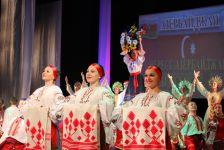 Sumı şəhərində Azərbaycan-Ukrayna dostluğuna həsr olunmuş konsert keçirilib (FOTO) - Gallery Thumbnail