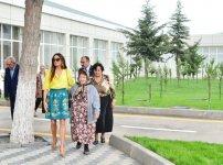 Prezident İlham Əliyev: Bu gün dünyada öz sözünü deyən və vətəndaşlarını daim müdafiə edən güclü Azərbaycan dövləti var (FOTO) - Gallery Thumbnail