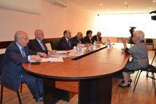 Министр культуры и туризма Азербайджана провел встречу с гражданами в Сумгайыте (фото) - Gallery Thumbnail