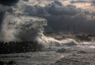Several sea voyages cancelled in Istanbul
