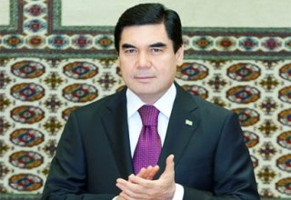 Several documents expected to be signed within Turkmen president's visit to Thailand