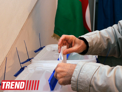 Independent observer highly assesses presidential election process in Azerbaijan