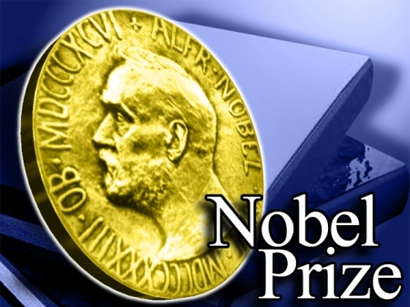 Kerry, Zarif named candidates for 2016 Nobel Peace Prize