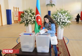 Pakistan's observation mission gives good assessment of presidential election in Azerbaijan