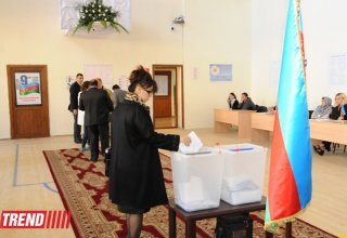 British MP: Azerbaijani presidential election held in accordance with international standards