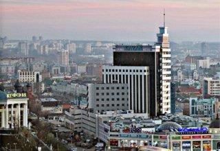 Russia's Tatarstan Investment Dev't Agency talks tasks of Turkmen trading house in Kazan