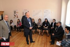 Head of CIS observation mission: All conditions created for voters in Azerbaijan (PHOTO) - Gallery Thumbnail