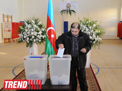 Observer from Greece: Presidential election in Azerbaijan organized at highest level