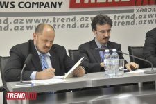NGO Forum of BSEC: Presidential election in Azerbaijan held at high level  (PHOTO) - Gallery Thumbnail