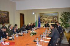 President: Bulgaria fully supports Trans Adriatic Pipeline  (PHOTO) - Gallery Thumbnail