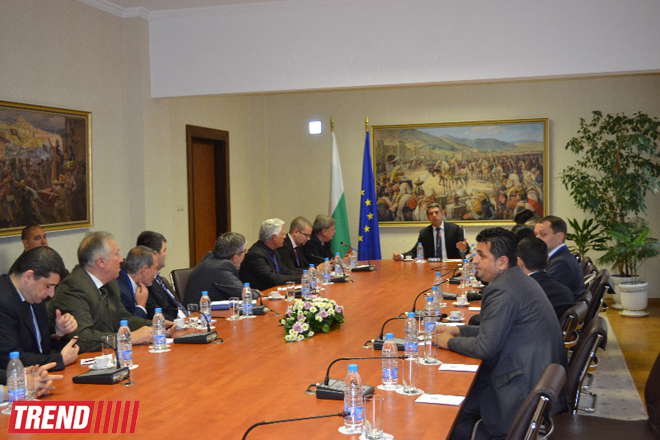 President: Bulgaria fully supports Trans Adriatic Pipeline  (PHOTO) - Gallery Image