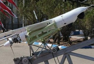Iran to install jet engines on home-made UAVs