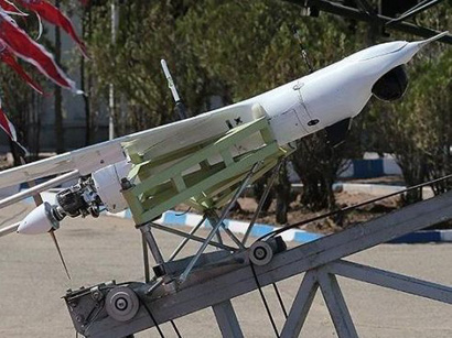 Commander: Iranian UAVs tracked US warships in Persian Gulf several times