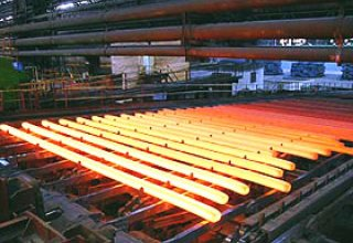 Turkey increases steel export to Russia