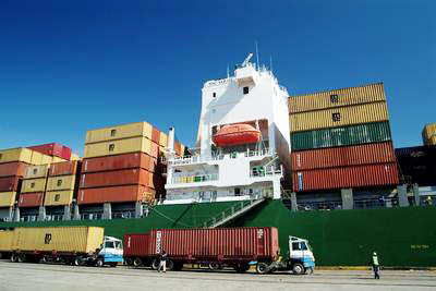 Turkey´s foreign trade gap up by 18.7 pct in 2013