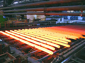 UAE, Kuwait halt steel product imports from Iran
