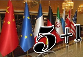 P5+1 and Iran have time and chance to come to comprehensive agreement