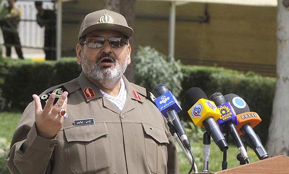 İranlı general: Səudiyyə Ərəbistanının dollarları İŞİD-in ixtiyarındadır