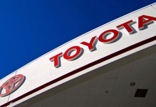 Toyota recalls 885,000 vehicles to fix water leak risk