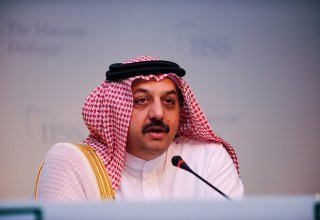 Qatari FM thanks Saudi counterpart for rejecting Security Council seat