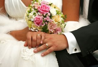 Current epidemiological situation not safe enough for weddings - assistant to president