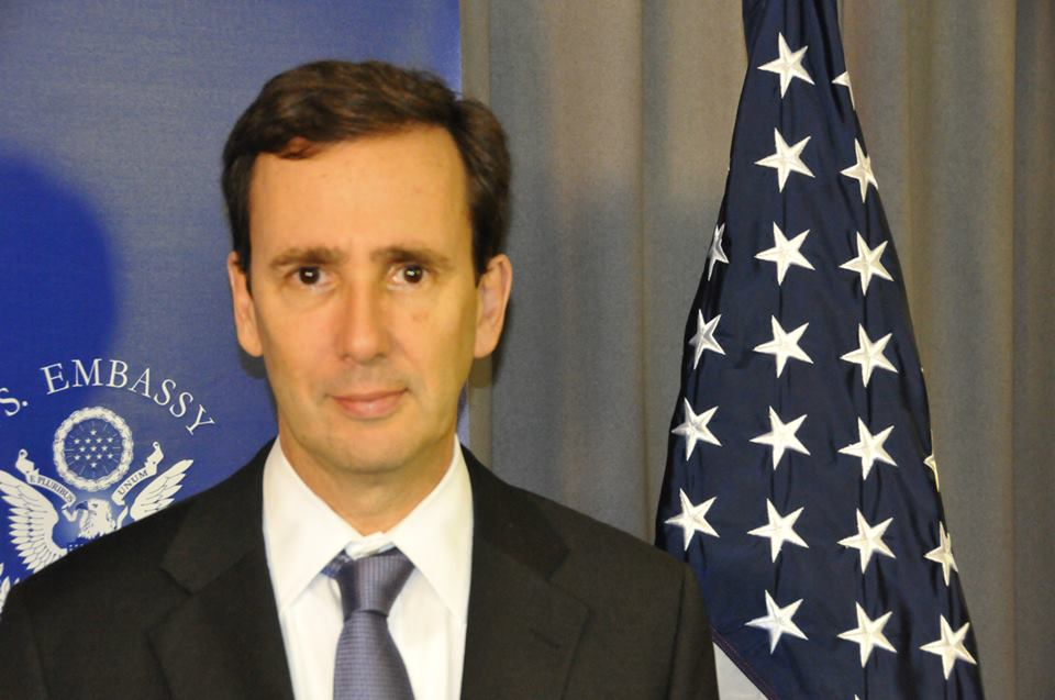 US says to take steps to close Iran's PMD case
