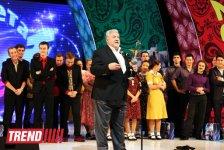"""Bakıda """"Azərbaycan Prezidenti kuboku"""" beynəlxalq KVN turniri keçirilib (FOTO) - Gallery Thumbnail"""