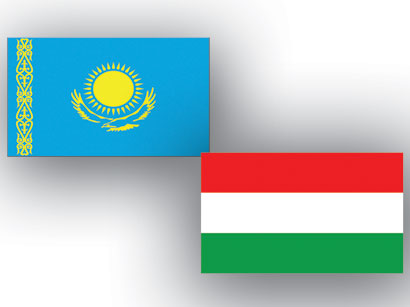 Kazakhstan-Hungary trade turnover announced as of eight months of 2014